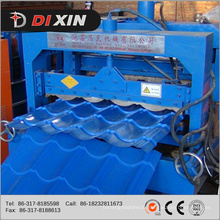 Used Metal Roof Panel Roll Forming Machine