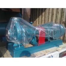 Pompe centrifuge d'huile chaude refroidie à l'air refroidie par air de série de RY