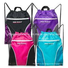 Werbeartikel Günstige Rucksack Drawstring Bag
