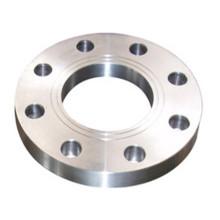 ASTM A182 A182 F12 F11 F22 F5 F9 F91 Ensamblaje de acero aleado Deslizamiento en la brida