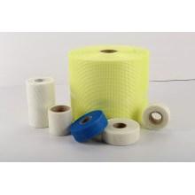 Malha resistente à fibra de vidro alcalina para revestimento de parede