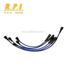 Cable de encendido de silicona de alta tensión, CABLE DE ENCHUFE DE LA CHISPA PARA PAYKAN CARBURADOR PY1600