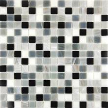 Nebula good line gray and white tiles