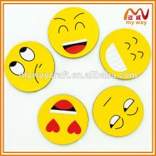 Icône d'émotion personnalisée icône de réfrigérateur pour bureau et école