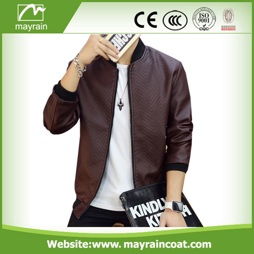 Outdoor PU Jacket on Sale