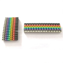 POM 1.5 2.5 4 6mm Network Cable Markers