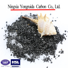 industrial commercial coal activated carbon water filter plant