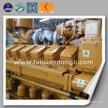 Motor diesel del generador de la energía de 882kw 12cylinder