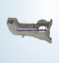Aluminium-Druckguss mit SGS, ISO9001: 2008, RoHS