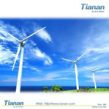 Windenergie-Transformator