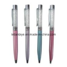 Promotional Gift Mini Crystal Pen with Custom Logo (LT-C026)