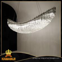Crystal Chandelier Hotel Decoration Pendant Light (139993)