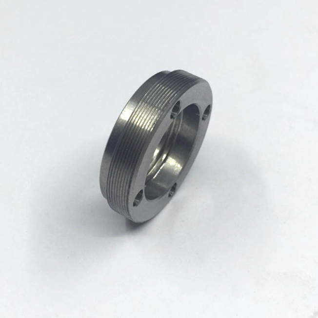 machining stainless steel bearing