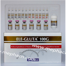 Skin Whitening Glutathione Injection100g #High Quality Factory Supply#