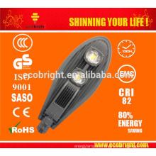 ¡Nuevo! 2015 nuevo diseño 100W luz de calle de LED al aire libre