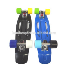 """2016 high quality 22"""" retro plastic cruiser with the best price in China"""