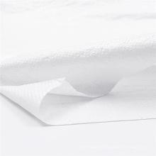 Wholesale Price Custom Printing Logo White Pp Woven Bag