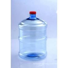 Máquina de tapas de botella de agua de 5 galones 250ton