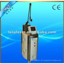 Fraktion Laser glatte Haut Narbe ästhetische klinische Maschine