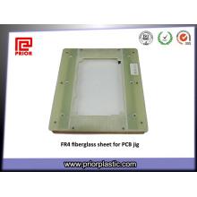 G10 Fr4 Sheet Glassfiber Epoxy Resin Sheet