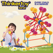 Plastic Educational Toys Kid Learning Toy Puzzle Game Toys
