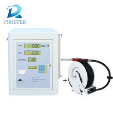 80Liter 100Lit 1m gasoline pump mini fuel dispenser