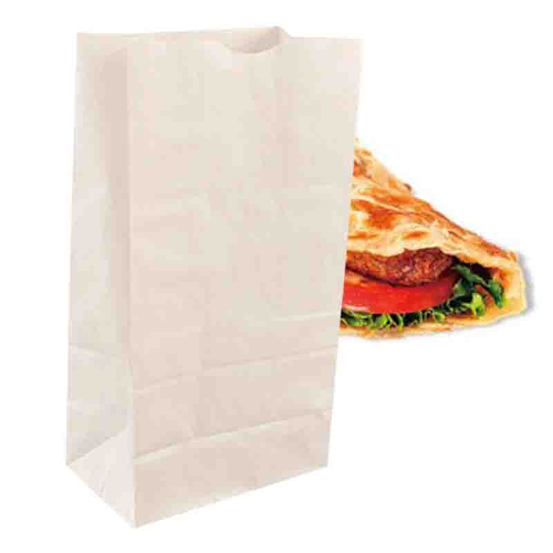 High Grade Food Packaging Paper Bags