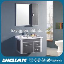 Wall Hang Aluminum Bathroom Vanity