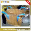 100%virgin loop FIBC jumbo big bag for bag truck/ transportation