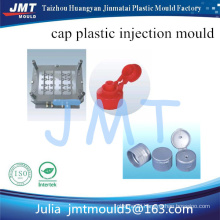 high quality bottle cap plastic mold factory
