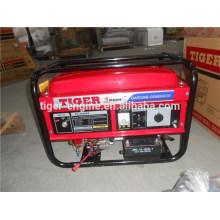 EC4200AE Aprovação CE 2800W Máx. Gerador de gasolina