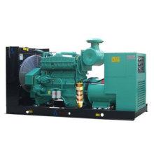 100kVA Remote Self Start Diesel Generator