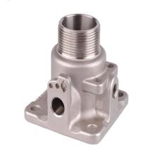 Diy Aluminum Motor Die Casting