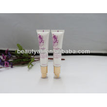 35ml plastic PE cosmetic pump tubes
