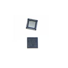 Ethernet Transceiver 1-CH 10Mbps/100Mbps 1.2V/2.5V/3.3V 24-Pin SQFN EP T/R  ROHS  LAN8742A-CZ-TR