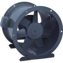 Ventilador Axial Industrial / Potente Ventilador de Lâmina de Alumínio