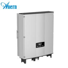 High quality 220v 5kw hybrid grid tie solar inverter with cheap price