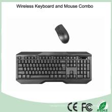 Günstigste wasserdichte Wireless Gaming Keyboard und Maus Combo