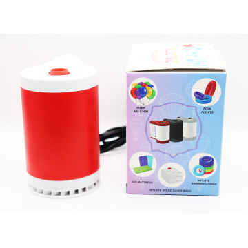 Balloon Pump Balloon Inflator Ukuran Kecil