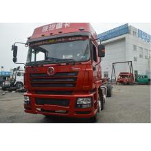 Orginal china Shaanxi shacman F3000 6X4 tractor trucks heavy duty trucks  head