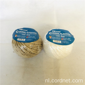 PP Verpakking Twine Hot Sale PP Ball Twine