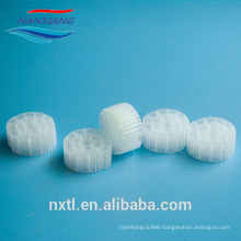 fab mbbr Moving Bed Biofilm Reactor MBBR for Nitrification Denitrification MBBR carrier