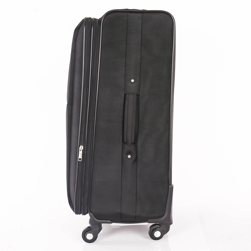 210D Lining Soft Fabirc Luggage