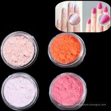 UV Farbwechsel Photochromes Pigmentpulver für Nagel