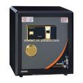 Metal Safe Deposit Box