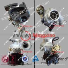 Turbocompressor K16 53169706408 53169707029 W04