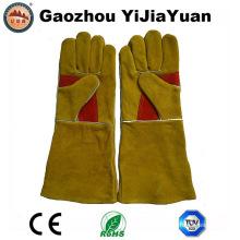 Сварочные перчатки для сварщиков