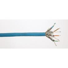 Cat7 SSTP / SFTP 10g cabo de rede de alta velocidade em 1000FT / 305m Reel