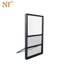 Best aluminum profile sliding vertical window