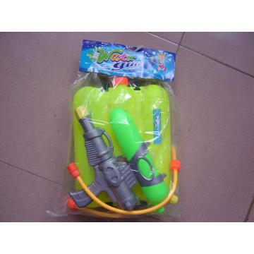 Plastic Water Gun Toys for Boys